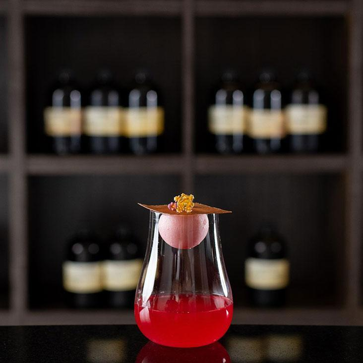 An integral part of your Nadodi dining experience is their bespoke cocktails – Picture courtesy of Nadodi's Facebook