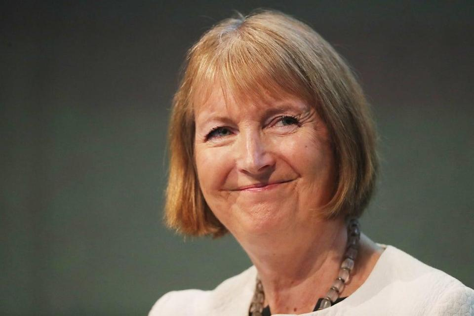 Labour MP Harriet Harman said the Government has a duty to ensure everyone can vote (PA Archive)