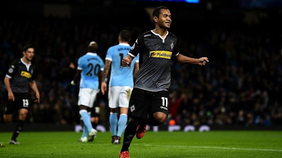 Manchester City FC v VfL Borussia Monchengladbach - UEFA Champions League | Laurence Griffiths/Getty Images