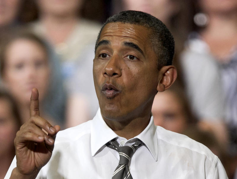 AdWatch: Obama ad hits Romney's tax plan