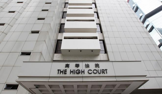 The injunction had been challenged at the High Court by the Hong Kong Internet Society. Photo: Roy Issa