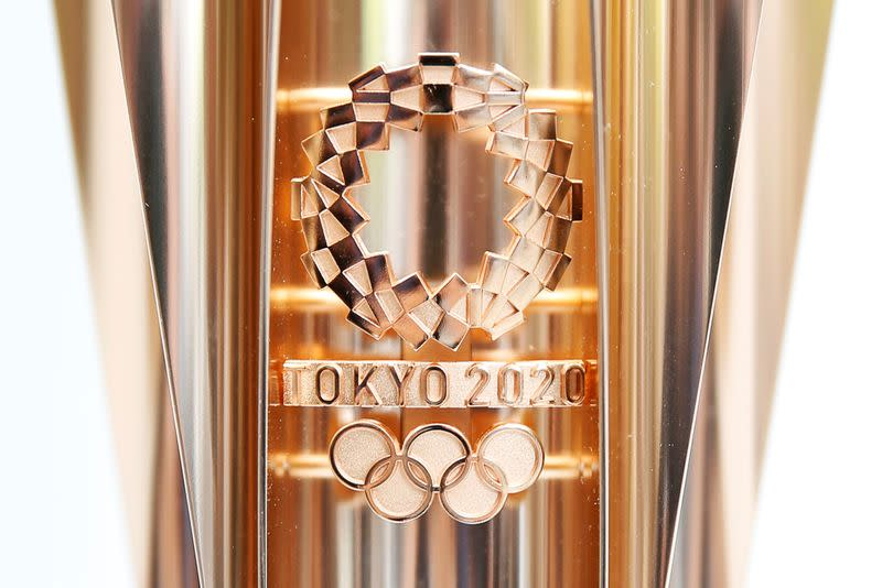 Olympics: Torch relay schedule intact for next year - Kyodo