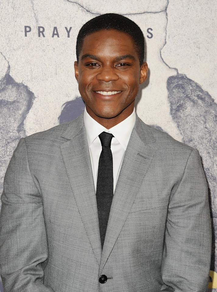 <p>Jovan Adepo will play Larry Underwood, who is a young, narcissistic singer-songwriter trying to find his big break. When he falls into debt with a drug dealer in LA, he runs to New York to hide away and care for his sick mother, who was infected by the superflu plague. Underwood eventually befriends Stu Redman and becomes the unexpected leader of Mother Abagail's group, leading them from Nebraska to Boulder, CO.</p>