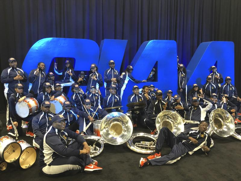 CIAA tourney: Balancing basketball, partying for 75 years