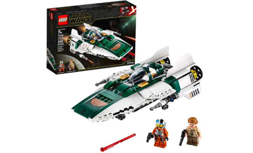 This is a collectible...but only if you click on and collect it! (Photo: Amazon)