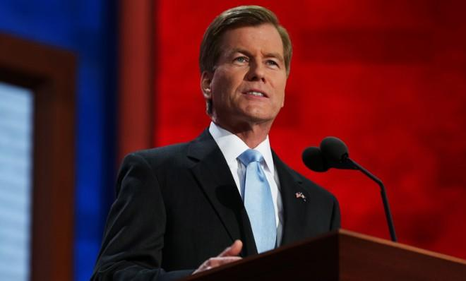 Gov. Bob McDonnell: Virginia's all-time leader in gifts received.