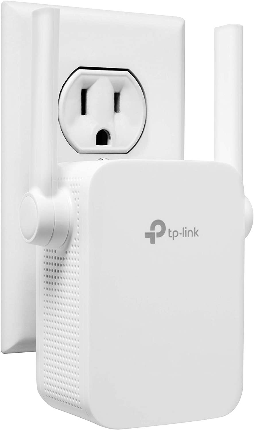 TP-Link WiFi Extender - Amazon.