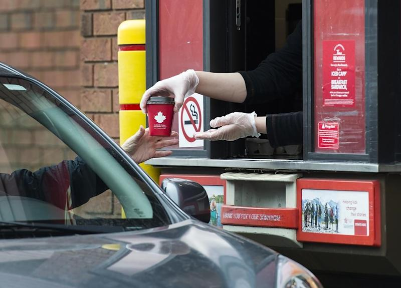 Tim Hortons mobile ordering app under investigation by Canadian privacy agencies