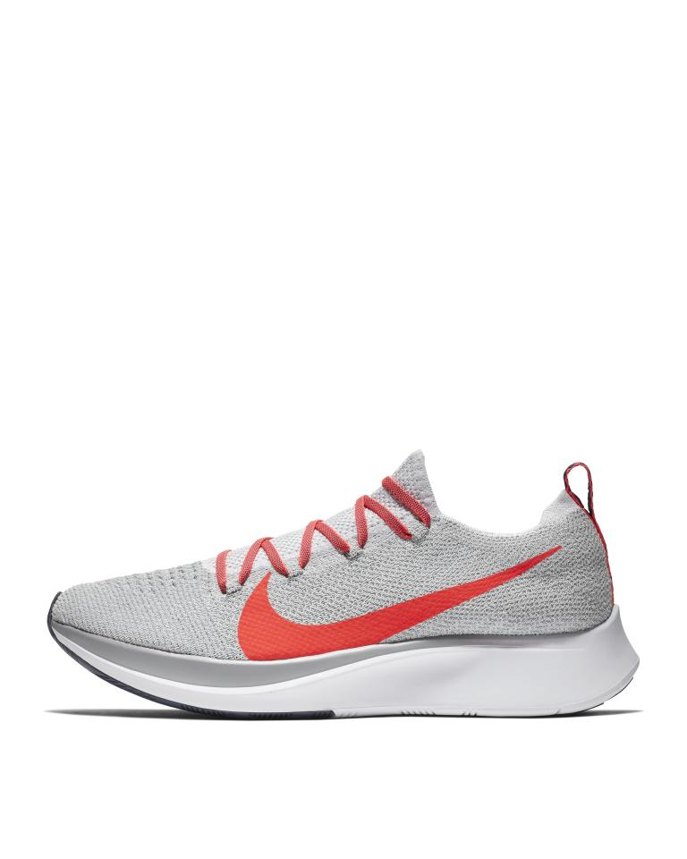 "<p><strong>Nike</strong></p><p>nike.com</p><p><strong>$111.97</strong></p><p><a href=""https://www.nike.com/t/zoom-fly-flyknit-mens-running-shoe-DDRrjb"" target=""_blank"">SHOP NOW</a></p><p>Originally $160 (Use promo code <strong>SAVE20</strong> at checkout to save more.)</p>"
