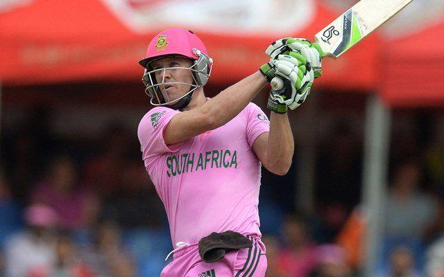 AB de Villiers will play for Rangpur Riders