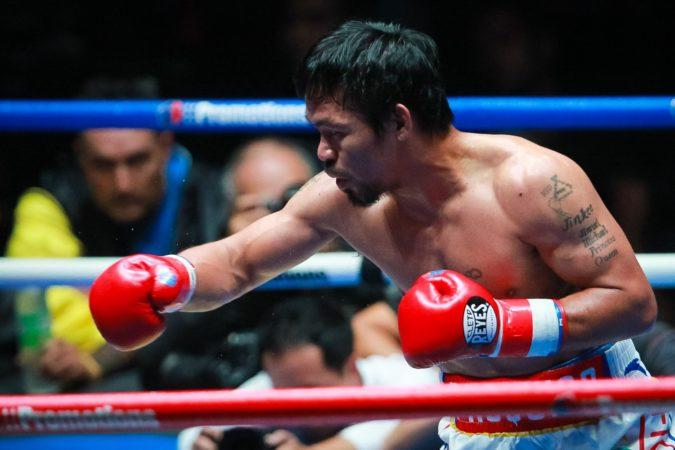 Philippine boxer and senator Manny Pacquiao launches his own cryptocurrency, to be listed on an exchange