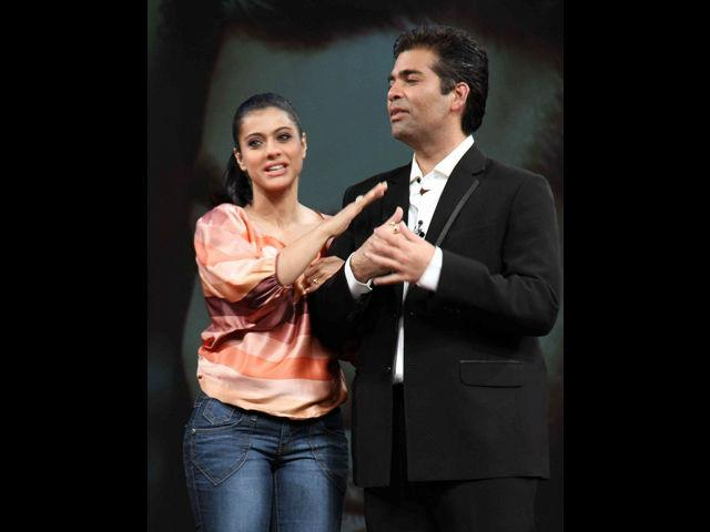 "<b>7. Karan Johar-Kajol</b><br> It is one of the most successful and loved Director-Actor jodi. When Karan wrote his first film and was set to direct it, Kajol was an obvious choice. While he was making his debut with 'Kuch Kuch Hota hai', she was already a superstar. They had already worked together in ""DDLJ"". With this film their friendship turned into a commercial success story also. They went on to have another hit in 'K3G'. As Kajol took a break from movies after marriage, she continued to make cameo appearances in KJo's films. It was Karan who made her return to Bollywood for 'My name is Khan.'"
