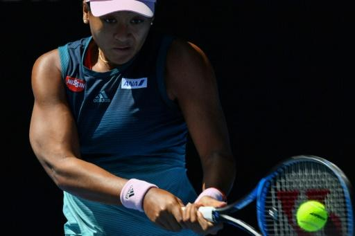 Nissin pulls Naomi Osaka campaign after 'whitening' outcry