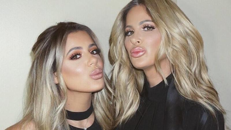Kim Zolciak Biermann Gives Her Blessing for Daughter Brielle to Get Engaged to Boyfriend! (Exclusive)