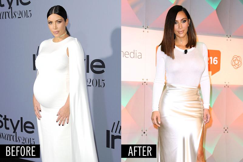 10 Kardashian Weight Loss Tips That Might Actually Work