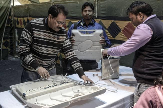 EC asks AAP to introspect on Punjab poll result, party calls remark 'unfortunate'
