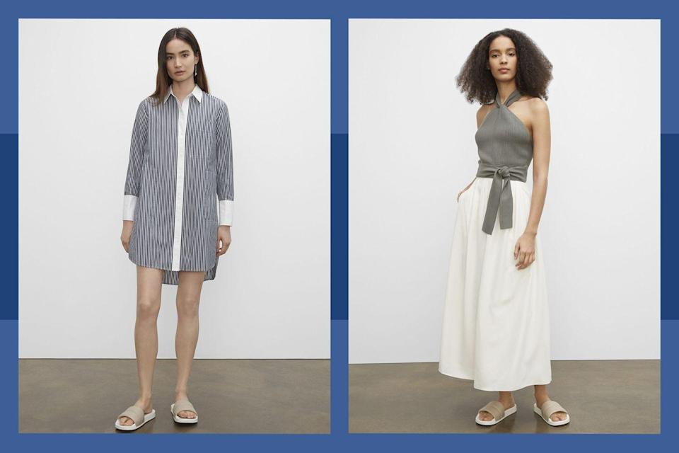 """<p>From May 25th through 31st, take 25% off everything at Club Monaco with the code LONGWEEKEND. </p><p><a class=""""link rapid-noclick-resp"""" href=""""https://go.redirectingat.com?id=74968X1596630&url=https%3A%2F%2Fwww.clubmonaco.com%2F&sref=https%3A%2F%2Fwww.townandcountrymag.com%2Fstyle%2Ffashion-trends%2Fg36476778%2Fmemorial-day-sales-2021%2F"""" rel=""""nofollow noopener"""" target=""""_blank"""" data-ylk=""""slk:Shop the sale"""">Shop the sale</a></p>"""