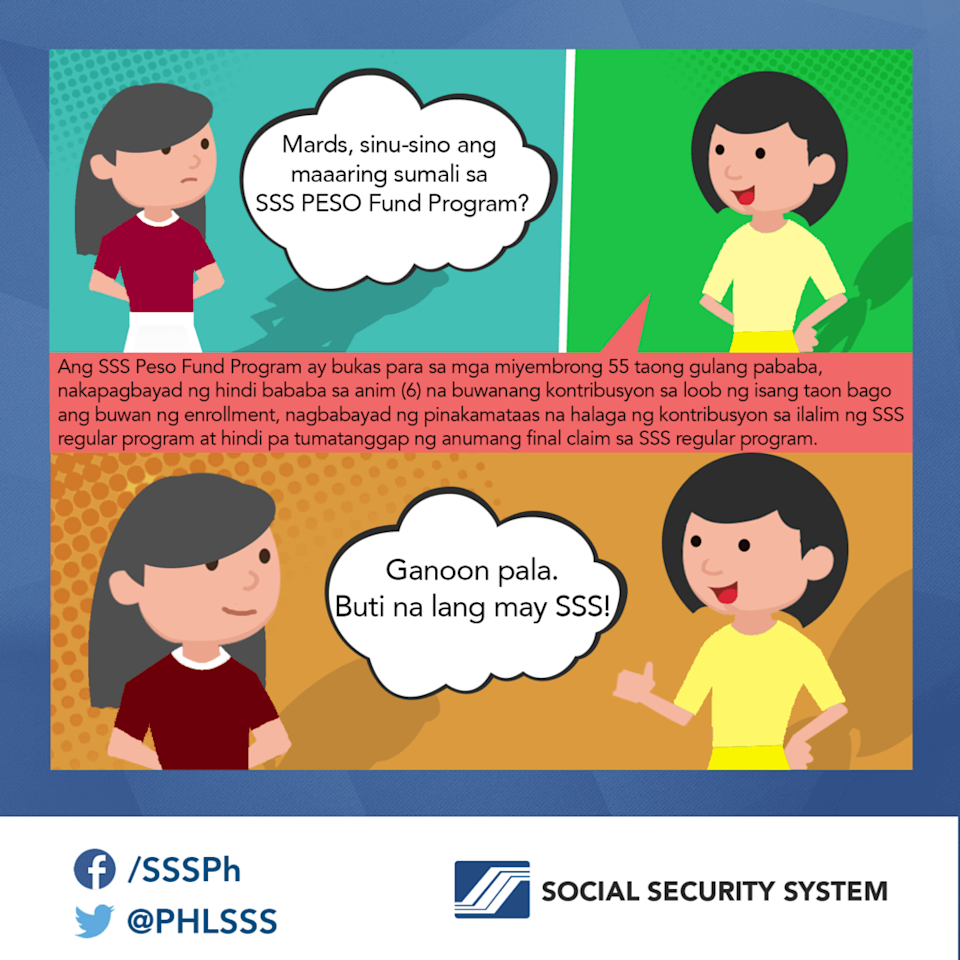 investments for millennials - pag-ibig or sss investments