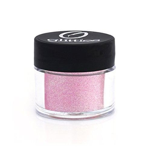 <p>Whether you use it for acrylic nails, gel nails, or to dress up regular polish, loose glitter like the <span>Glitties Diamond Dust Iridescent Fine Glitter Powder</span> ($9) comes in handy.</p>