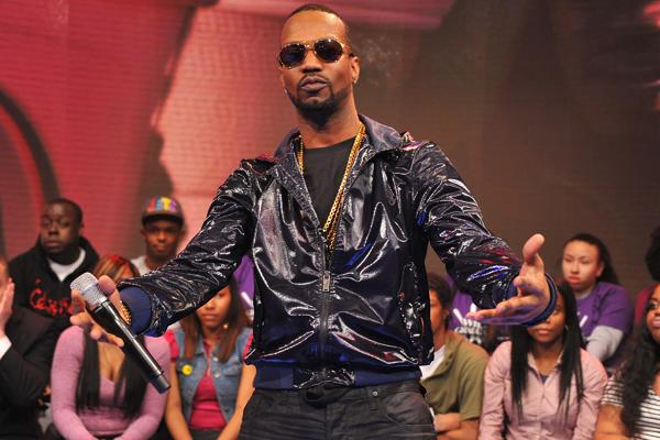 Juicy J Offers, Then Revokes, $50,000 Twerk Scholarship