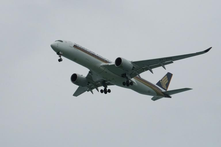 """Singapore Airlines has scrapped plans for """"flights to nowhere"""" aimed at boosting coronavirus-hit finances after an outcry over the environmental impact"""