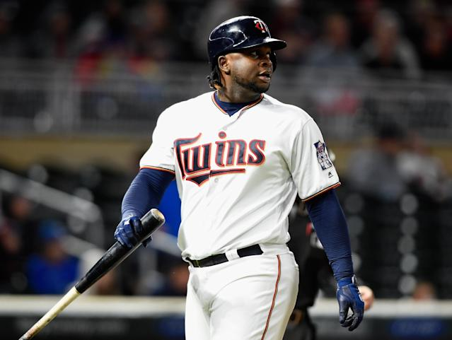 A photographer is accusing Miguel Sano of assaulting her three years ago. (Getty Images)
