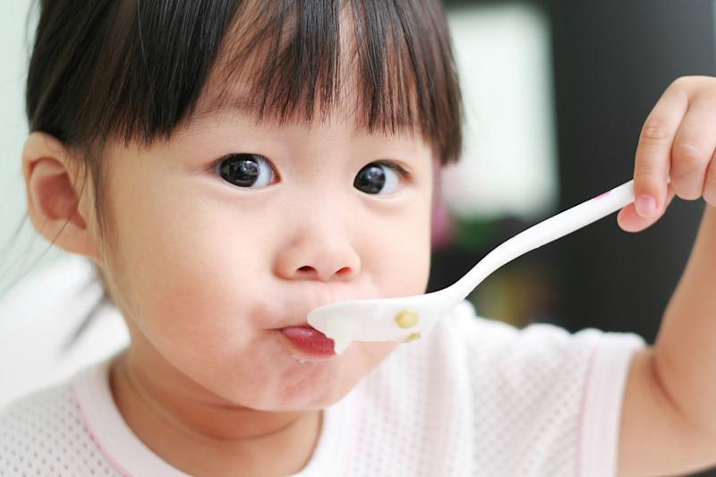 6 Essential Nutrients for Toddlers