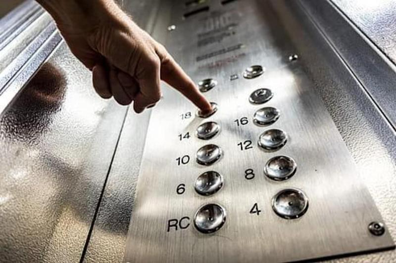 This Indian Tech Company Has a Solution For Elevator Anxiety that has Gone Up in Pandemic