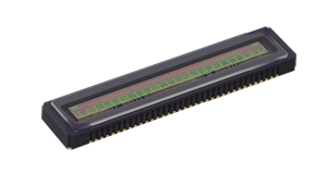 Tetra CMOS sensors are ideal for industrial sorting applications
