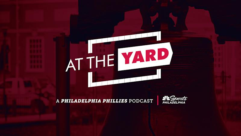 At the Yard podcast: Reacting to the huge Zack Wheeler news