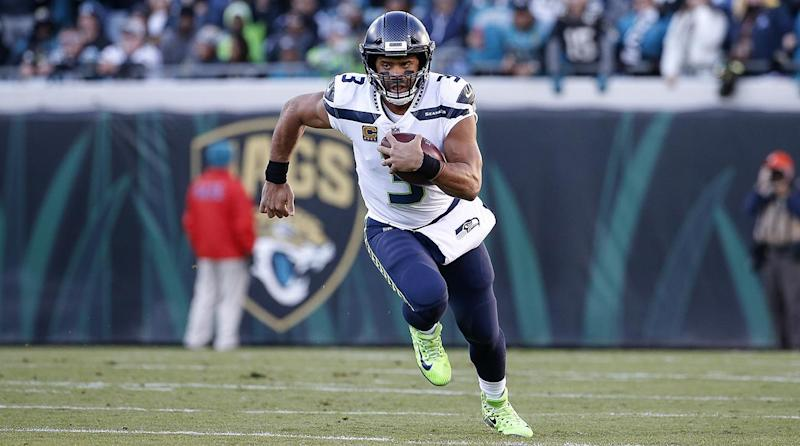 The Russell Wilson Conundrum