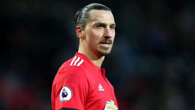 ​Zlatan Ibrahimovic has already cast his eye to life beyond Manchester United as the striker was spotted house hunting in Beverly Hills, with MLS outfit LA Galaxy the firm favourites to snap him up when his contract expires at the end of the season. The 36-year-old has failed to make an appearance for Jose Mourinho's side since Boxing Day after struggling to recover from his long-term cruciate knee ligament injury sustained last year. However, having stepped up his rehabilitation the Swede...