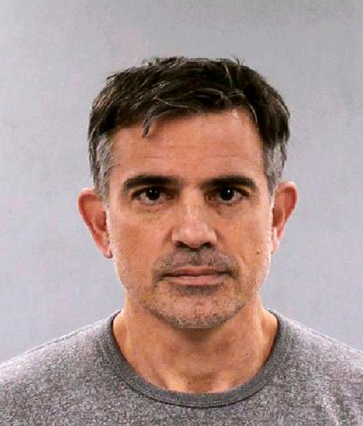 PHOTO: This booking photograph released Tuesday, Jan. 7, 2020, by the Connecticut State Police shows Fotis Dulos, arrested in Farmington, Conn., and charged with murder of his estranged wife Jennifer Dulos, who went missing in May 2019. (Connecticut State Police via AP)