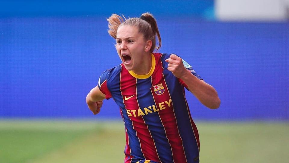 Lieke Martens | Eric Alonso/Getty Images