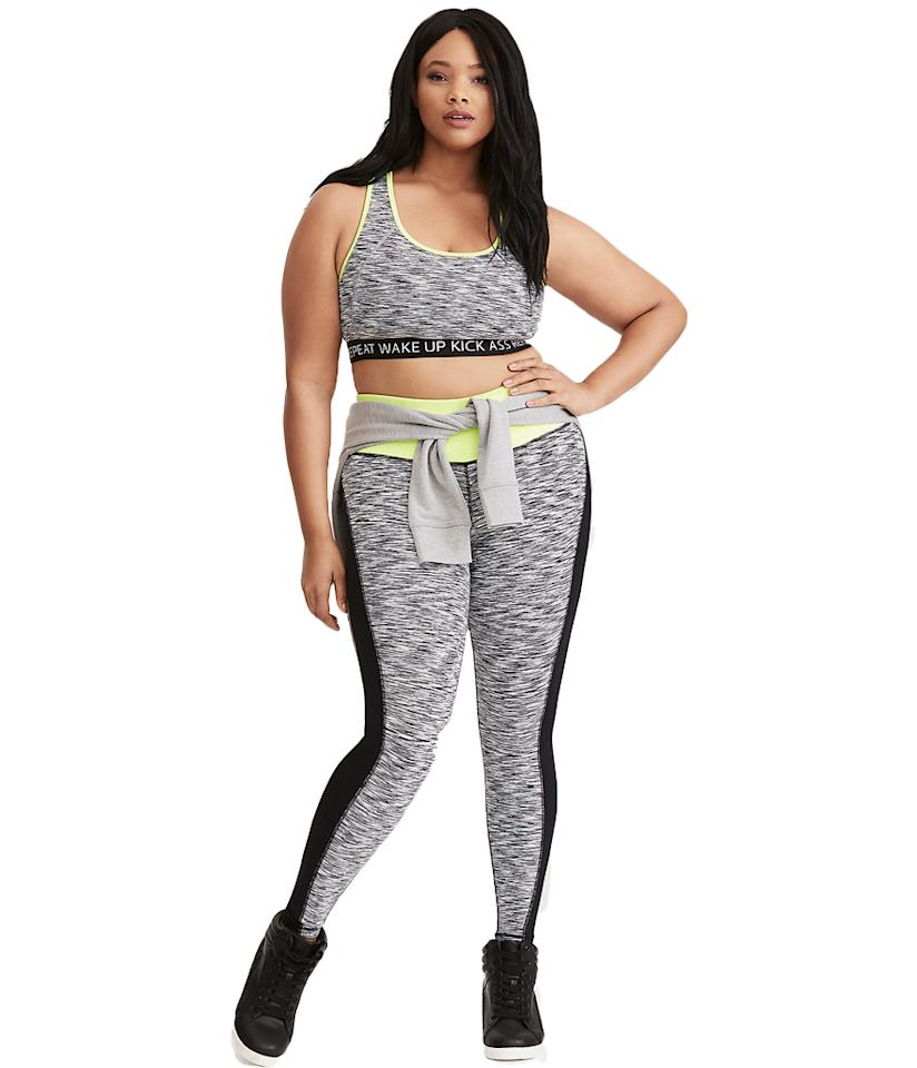 "<p>$54.90, <a rel=""nofollow"" href=""http://www.torrid.com/product/work-it-out-active-set/TD_ACTIVE_SET_13.html?cgid=active#start=15"">Torrid</a> </p>"