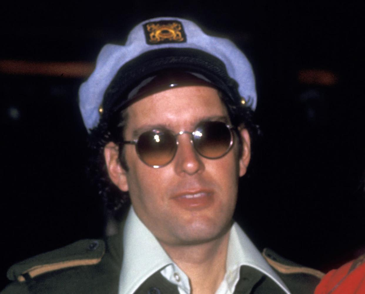 "Singer and pianist Daryl Dragon, left, who was best known as ""The Captain"" of 1970s soft rock duo Captain and Tennille, died on Jan. 2, 2019 at 76."