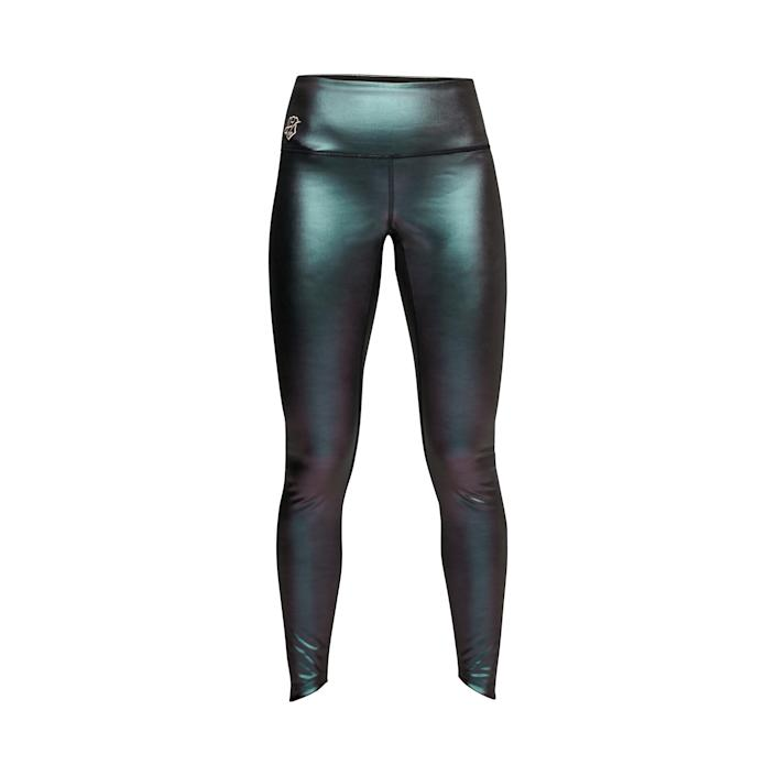 Lindsey Vonn Signature Collection for Under Armour