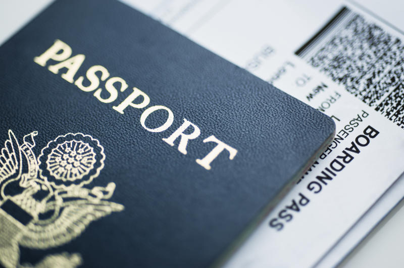 Americans Might Have to Get a Visa for Europe