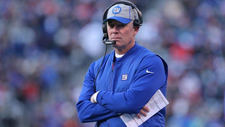 Pat Shurmur, a Bears offensive coordinator target, expected to join Broncos