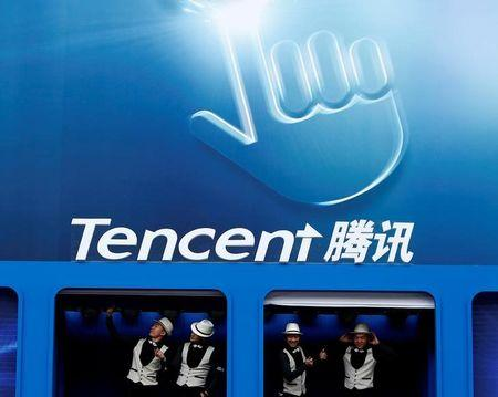 China's Tencent to limit play time of top-grossing game for children