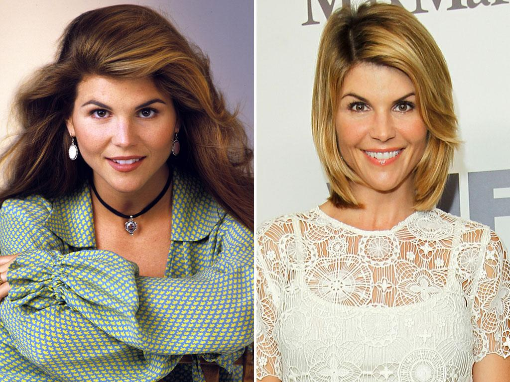 "<b>Lori Loughlin (Becky Donaldson)</b><br><br>Lori Loughlin, the actress who played Becky Donaldson, had a long career before joining the ""Full House"" cast as the show's much-needed matriarch. Even though she turned down the lead role in ""Blue Lagoon,"" Loughlin found success as Jody Travis on the soap opera ""The Edge of Night,"" co-starring with C. Thomas Howell in the film ""Secret Admirer,"" and appearing in the Emmy-nominated TV movie ""Doing Time on Maple Drive."" But it was ""Full House"" that made her a household name.<br><br>Since ""Full House"" ended, Loughlin has continued to act, making guest appearances on everything from TV comedies. Her few attempts at returning full time to television, in the series ""Summerland"" and ""In Case of Emergency,"" didn't quite pan out, and the shows were soon canceled.<br><br>Loughlin finally landed on a hit in 2011 with the rebooted version of ""90210."" Unfortunately, when the parental characters were slowly weeded out of the storylines, Loughlin was out of work. But fans will be happy to see her big-screen return in the thriller ""Crawlspace,"" co-starring Steven Weber, which is due out later this year.<br><br>Louglin's first marriage, to Michael Burns, lasted only seven years, but she soon took another walk down the aisle. She's been married to her second husband, Mossimo Giannulli, since 1997, and they have two daughters. If Giannulli's name sounds familiar, you've probably seen it in Target, where his clothing line Mossimo is sold."