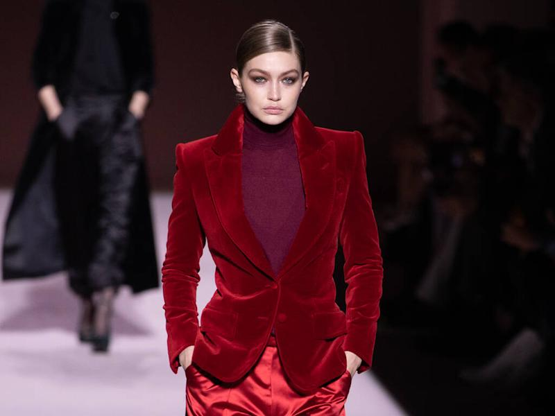 Gigi Hadid joins expert committee for LVMH Prize for Young Fashion Designers