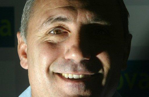 Stoichkov was awarded the Golden boot at the 1994 World Cup in the United States