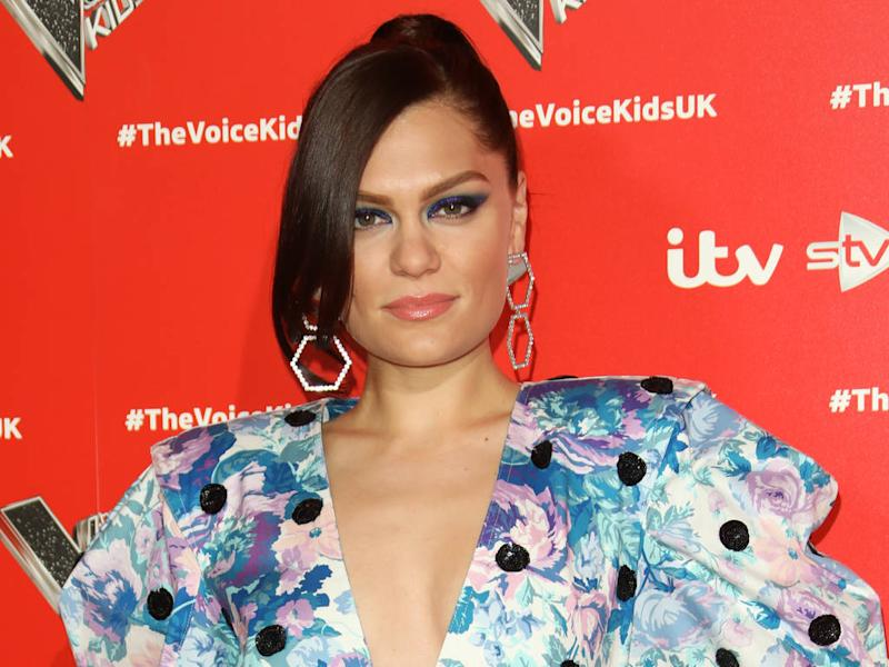 Jessie J insists her body is all natural
