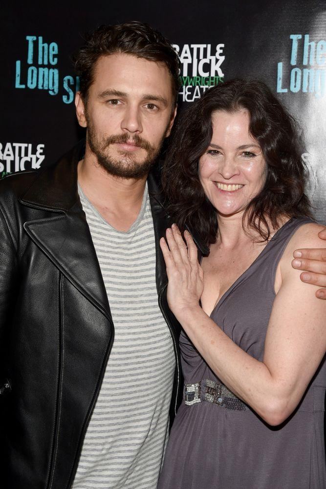 James Franco Denies Sexual Harassment Allegations, Says ...