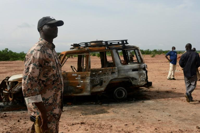 NGOs lead a dangerous and underappreciated existence in the Sahel