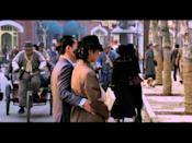 """<p>Directed by Ang Lee, this erotic thriller follows a group of young Chinese women who use seduction to trap an ally of the Imperial Japanese Army so they can try to assassinate him. The movie actually received some criticism for its excessive nudity and graphic sex scenes, but Lee (and many critics) found both integral to the plot. <em>Lust, Caution</em> earned an NC-17 rating in the United States. </p><p><a class=""""link rapid-noclick-resp"""" href=""""https://www.amazon.com/Lust-Caution-R-English-Subtitled/dp/B0011MPTXO/?tag=syn-yahoo-20&ascsubtag=%5Bartid%7C10058.g.22142662%5Bsrc%7Cyahoo-us"""" rel=""""nofollow noopener"""" target=""""_blank"""" data-ylk=""""slk:WATCH IT"""">WATCH IT</a></p><p><a href=""""https://www.youtube.com/watch?v=p0o3yNnbCR4"""" rel=""""nofollow noopener"""" target=""""_blank"""" data-ylk=""""slk:See the original post on Youtube"""" class=""""link rapid-noclick-resp"""">See the original post on Youtube</a></p>"""