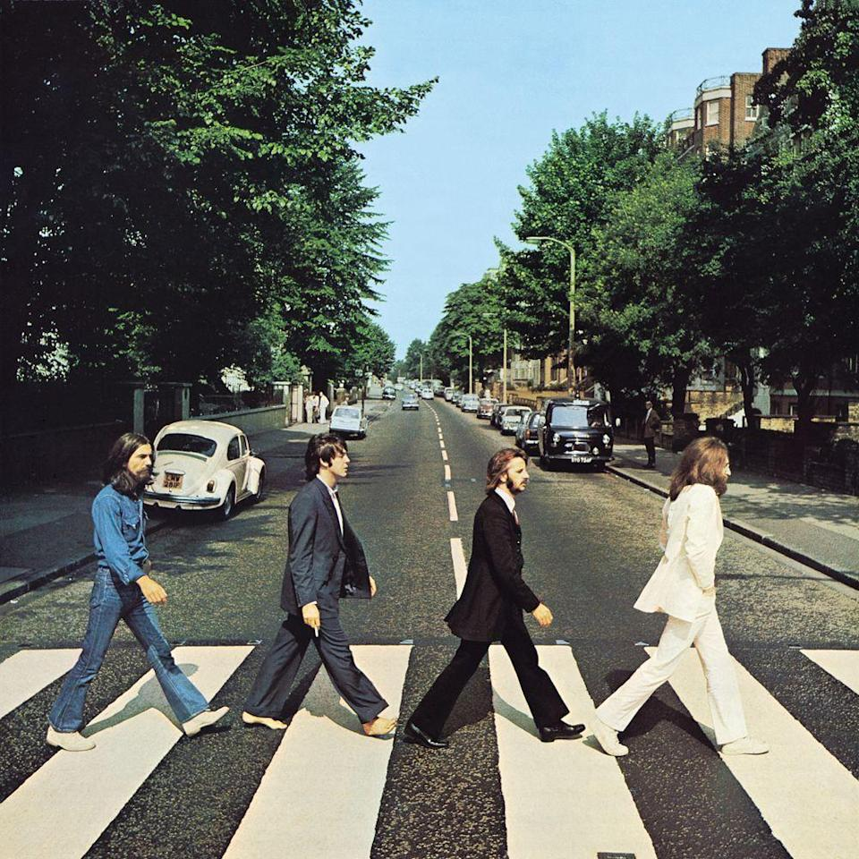 """<p>Choosing a favorite Beatles love tune is impossible. But there's just something about this 1969 classic. Sure, it put <a href=""""https://www.nme.com/blogs/nme-blogs/george-harrisons-10-best-beatles-songs-1990128"""" rel=""""nofollow noopener"""" target=""""_blank"""" data-ylk=""""slk:George Harrison on the A-side"""" class=""""link rapid-noclick-resp"""">George Harrison on the A-side</a> for the first time. But it's real claim to fame is that it gets us in the mood...to slow dance like no other. </p><p><a class=""""link rapid-noclick-resp"""" href=""""https://www.amazon.com/Something-Remastered/dp/B01929HJ30/?tag=syn-yahoo-20&ascsubtag=%5Bartid%7C10072.g.28435431%5Bsrc%7Cyahoo-us"""" rel=""""nofollow noopener"""" target=""""_blank"""" data-ylk=""""slk:LISTEN NOW"""">LISTEN NOW</a></p>"""
