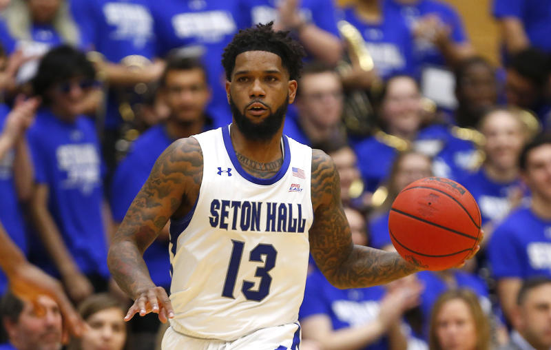 "Myles Powell suffered a ""serious"" left ankle injury on Saturday, which may cause the Seton Hall star a ""prolonged absence."""