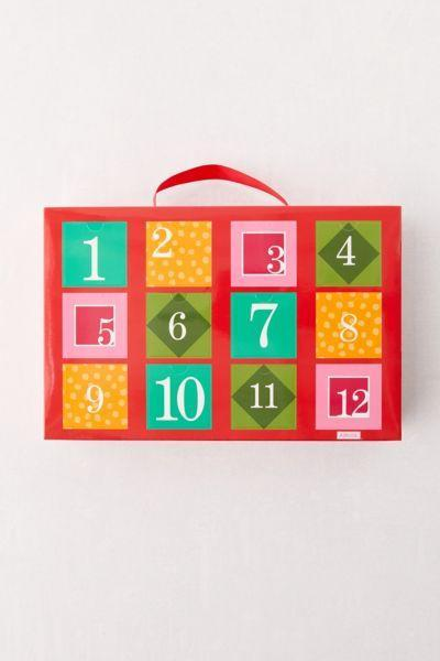 "<h3><a href=""https://www.urbanoutfitters.com/shop/mini-bean-bag-animal-advent-calendar"" rel=""nofollow noopener"" target=""_blank"" data-ylk=""slk:Mini Bean Bag Animal Advent Calendar"" class=""link rapid-noclick-resp"">Mini Bean Bag Animal Advent Calendar</a></h3><br>This adorable advent calendar from Urban Outfitters houses 12 even <em>more </em>adorable mini furry friends that can be used as keychains, phone charms and more. <br><br><strong>Urban Outfitters</strong> Mini Bean Bag Animal Advent Calendar, $, available at <a href=""https://go.skimresources.com/?id=30283X879131&url=https%3A%2F%2Fwww.urbanoutfitters.com%2Fshop%2Fmini-bean-bag-animal-advent-calendar"" rel=""nofollow noopener"" target=""_blank"" data-ylk=""slk:Urban Outfitters"" class=""link rapid-noclick-resp"">Urban Outfitters</a>"